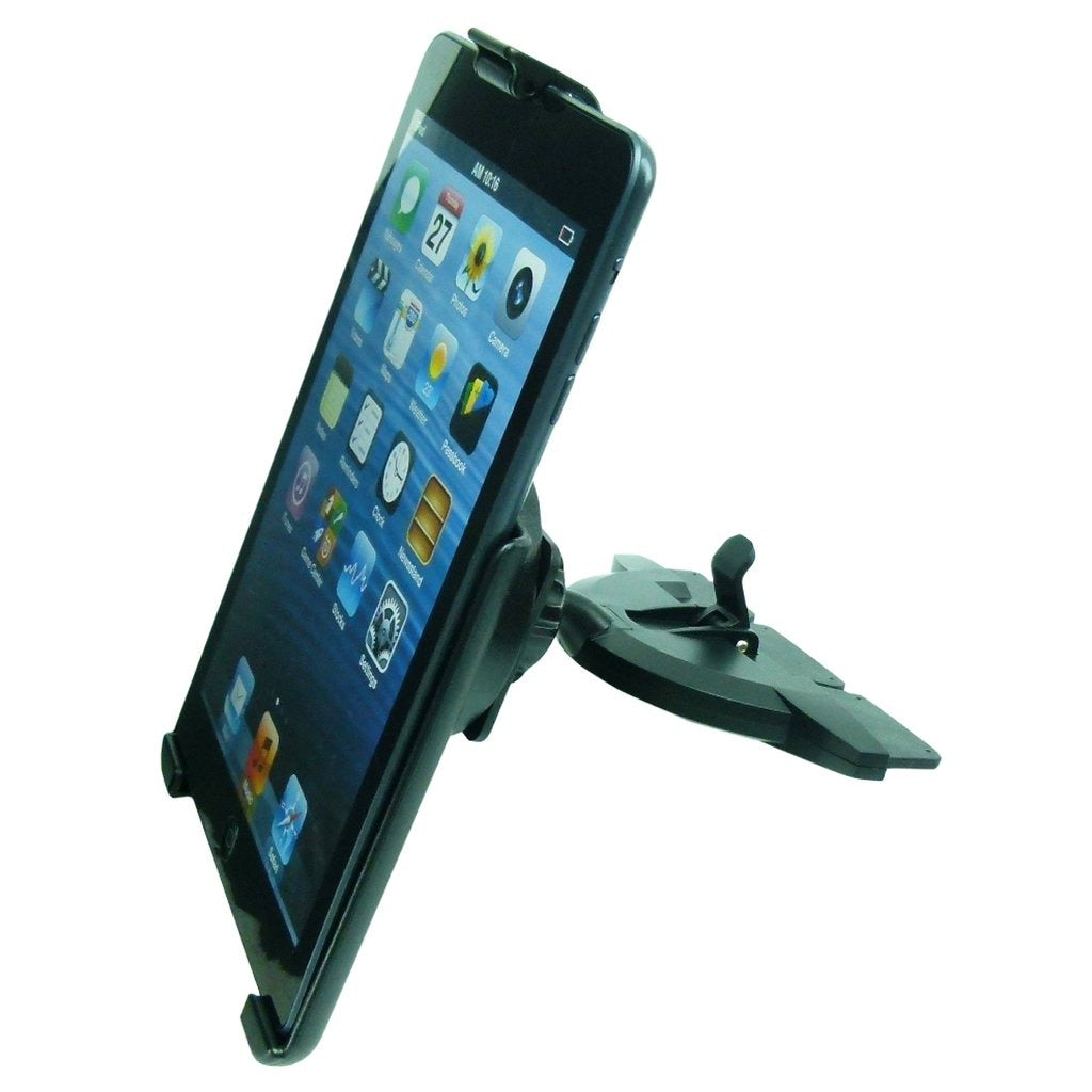Car CD Slot Mount & Dedicated Cradle for iPad Mini 4th Gen (sku 50515) - BuyBits Ltd UK