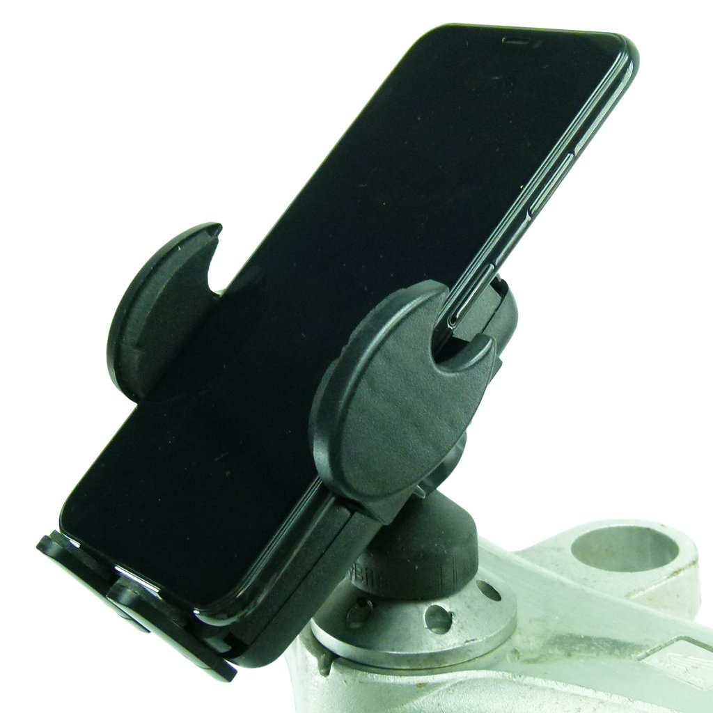 BuyBits 12mm Hexagon Mount & Mega Grip for iPhone (sku 50654) - BuyBits Ltd UK