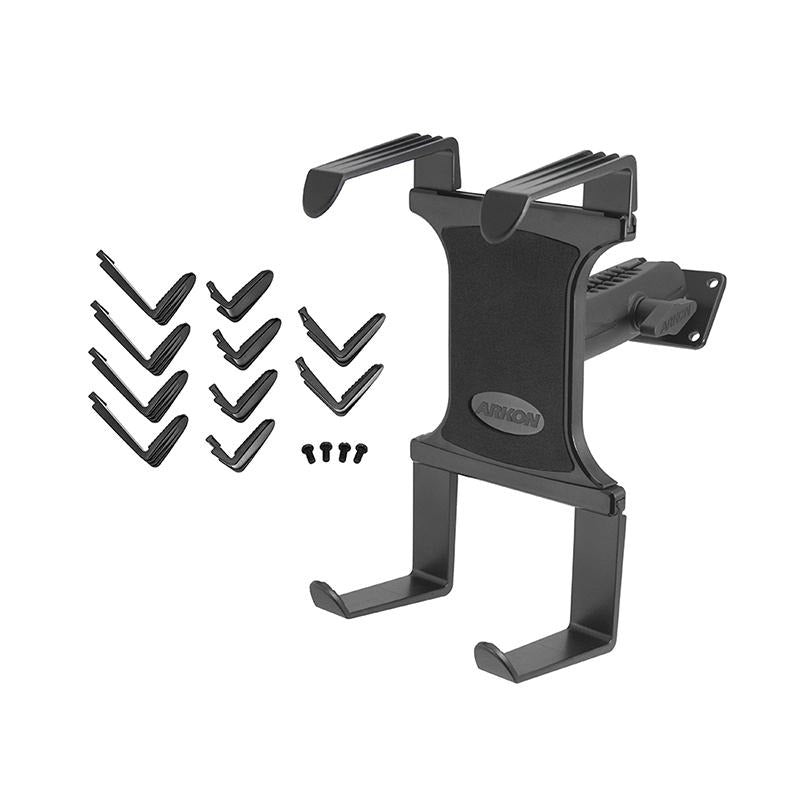 Arkon PPTAB1RM2XM Portable Mobile Printer Car Truck Drill Base Mount for Zebra, Epson, Brother Printers (sku 50231) - BuyBits Ltd UK