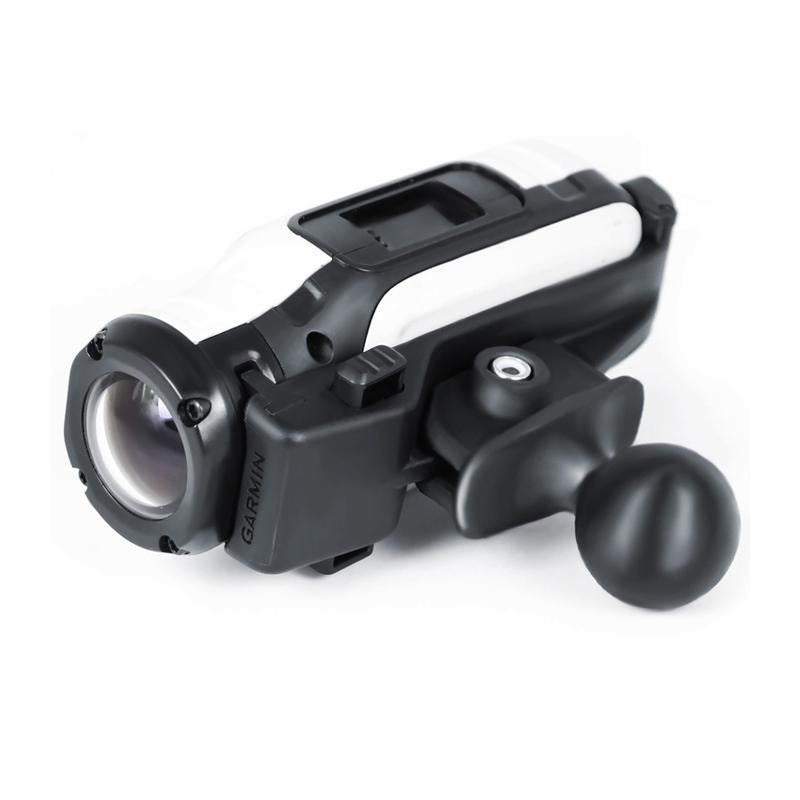 RAM Drill-Down Mount with Garmin VIRB Camera Adapter (RAM-B-138-GA63U) (sku 51151) - BuyBits Ltd UK