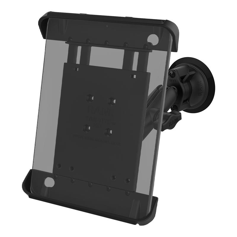 RAM Tab-Tite with RAM Twist-Lock Suction Cup for iPad 9.7 + More (RAM-B-189-TAB8U) (sku 51056) - BuyBits Ltd UK