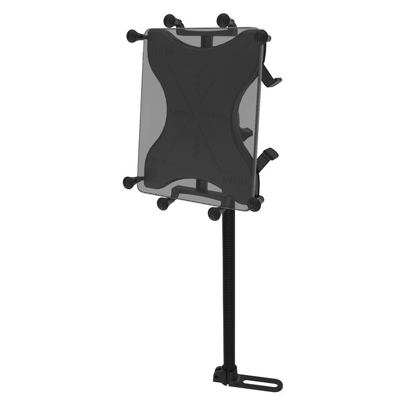 "RAM X-Grip with RAM Pod I Vehicle Mount for 9""-10"" Tablets (RAM-B-316-1-UN9) (sku 51007) - BuyBits Ltd UK"