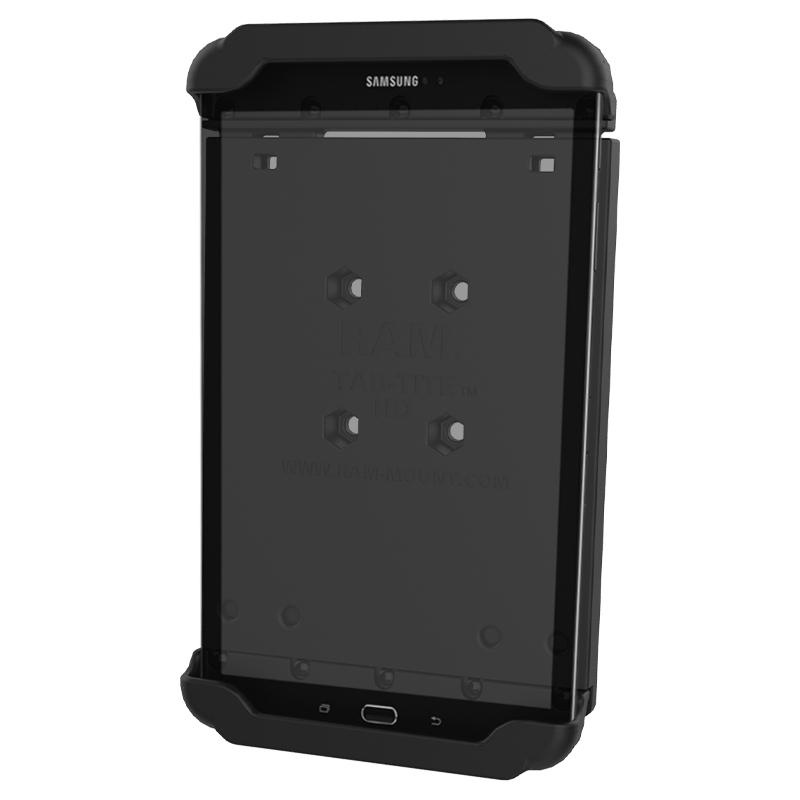 RAM Tab-Tite Tablet Holder for Samsung Galaxy Tab 4 7.0 + More (RAM-HOL-TAB22U) (sku 51106) - BuyBits Ltd UK