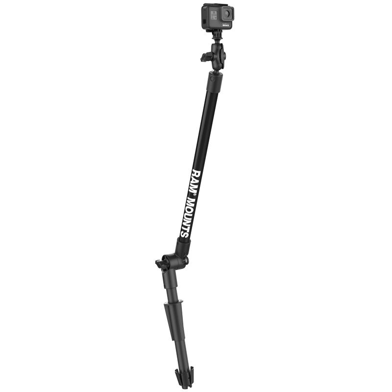 "RAM Tough-Pole 24"" Camera Mount with RAM Press-N-Lock Base (RAP-385-12-18-A-GOP1) (sku 51163) - BuyBits Ltd UK"