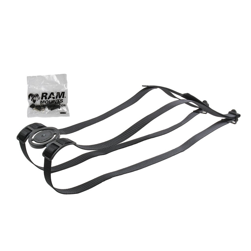 RAM Float Tube Strap Adapter Base (RAP-399BU) (sku 54454) - BuyBits Ltd UK