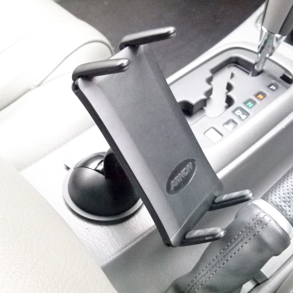 Slim Grip Multi-Surface Car Dash Mount for Samsung Galaxy S10 Lite (sku 50726) - BuyBits Ltd UK