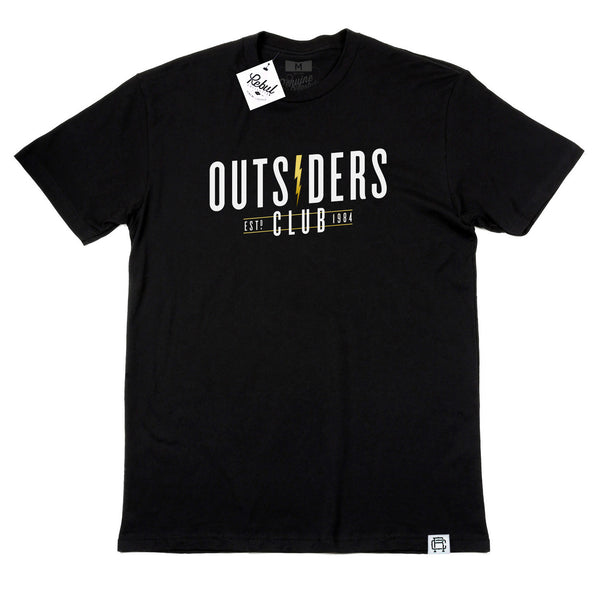 Rebul Collection Outsiders Club