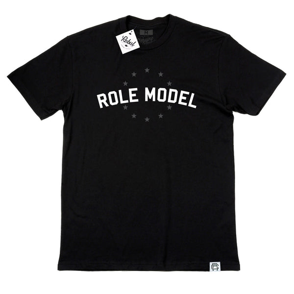 Role Model t-shirt by Rebul Collection