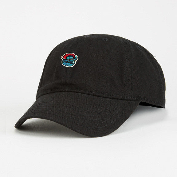 Rebul Collection Dad Hat Miami Bear