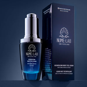 NUME-Lab Resurfacing Night Peel Serum