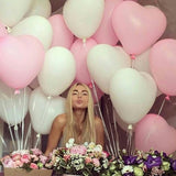 10pc Latex Balloon Sets - The Balloon Diaries