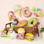 Deliciously Sweet Foil Balloons - The Balloon Diaries