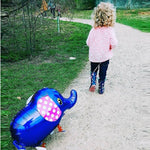 Walking Animal Balloons - The Balloon Diaries