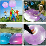 Oversized Water Balloons