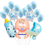 Full Baby Shower Balloon Sets - The Balloon Diaries