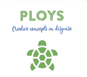 Ploys upcycled PVC sustainable made fashion