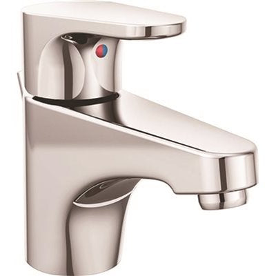 CLEVELAND FAUCET GROUP 46101 2478716 1.5 gpm Edgestone Centerset Bathroom Faucet, Chrome