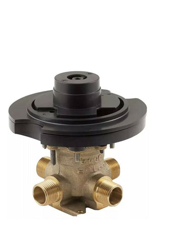 Pfister 0X8-310A Single-Control Pressure Balance Tub/Shower Valve