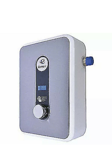EEMAX Electric Tankless Water Heater,18000W, HA018240