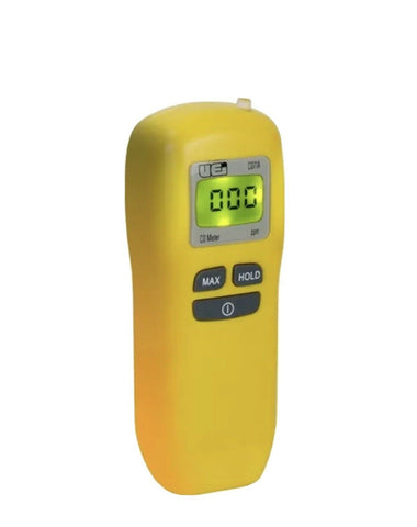 UEi Instrument CO71A Carbon Monoxide Gas Analyzer