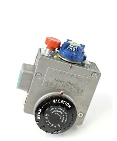 HOT WATER HEATER GAS CONTROL VALVE