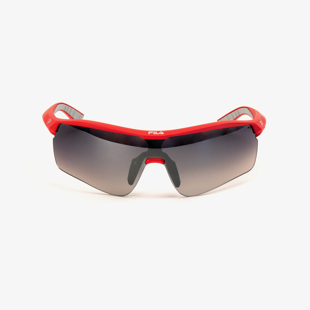 Fila Sport Glasses Red