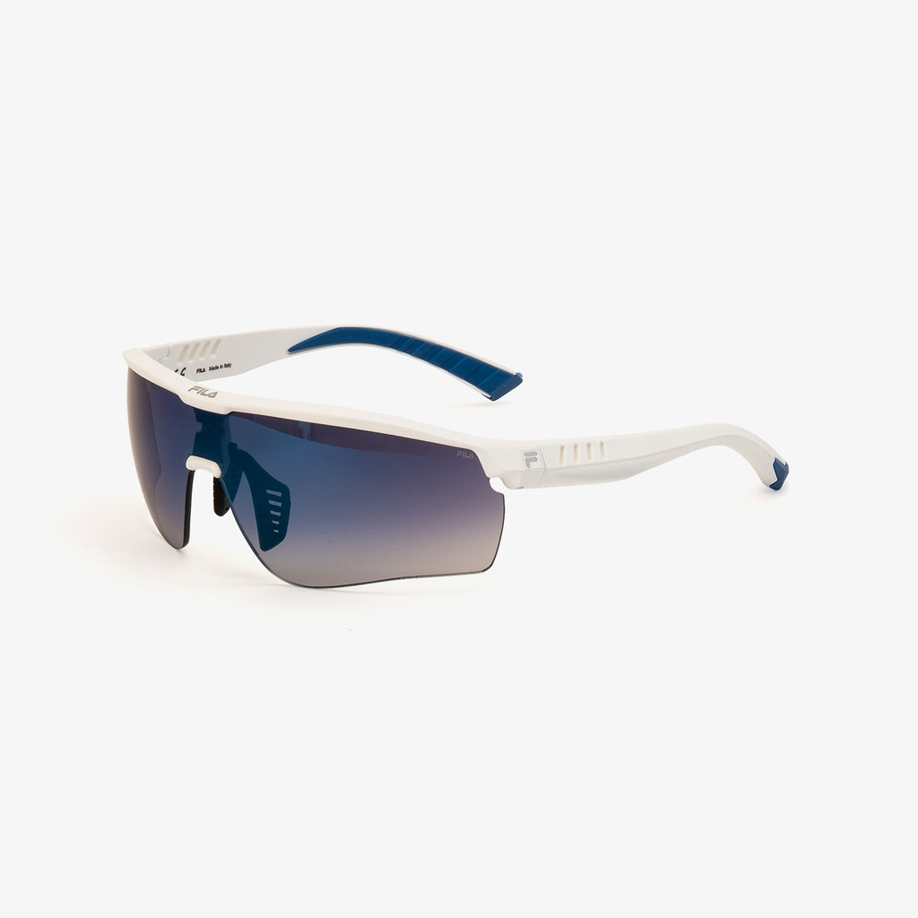 Fila Sport Glasses White
