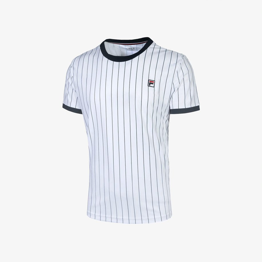 FILA T-shirt Stripes