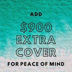 Add Extra Cover $200 +, Postage insurance in Australia