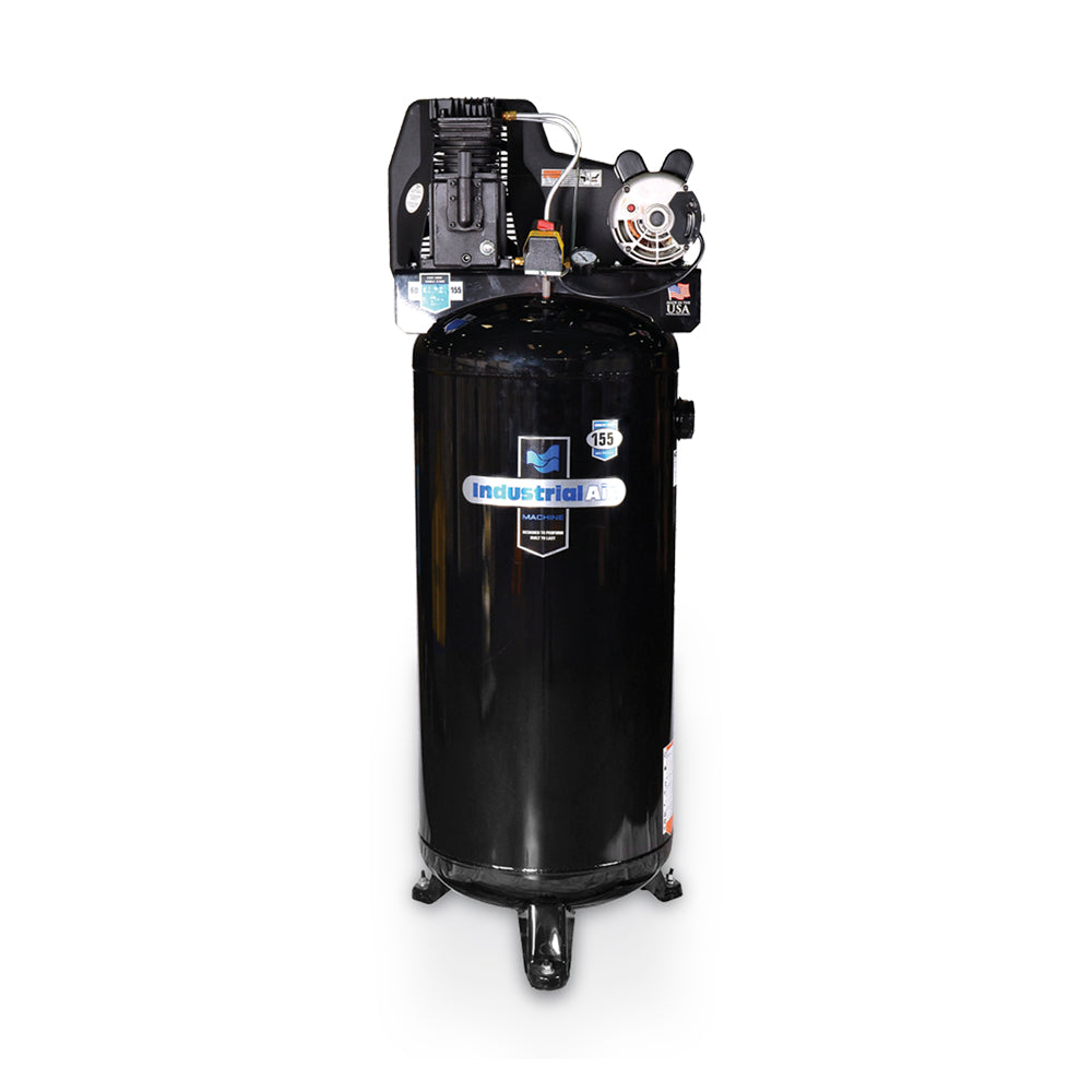 Compresor vertical 220 LTS - 3,7 HP