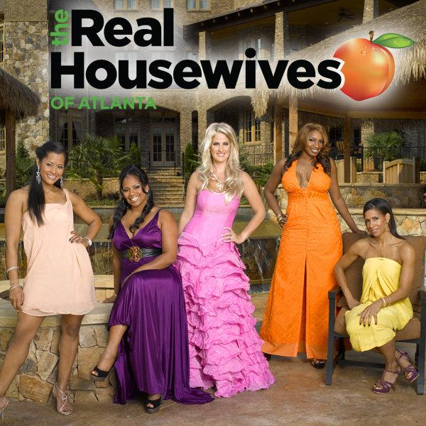The Real Housewives of Atlanta x Meg Fab