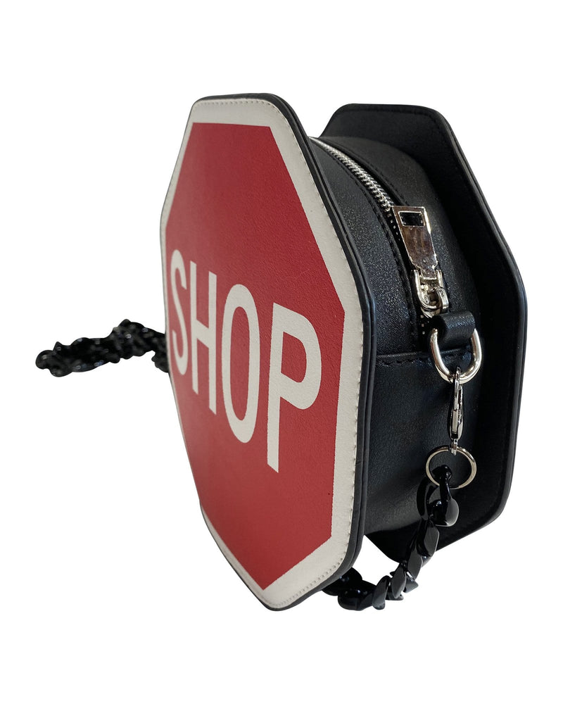 Shop Til U Drop Crossbody Handbag