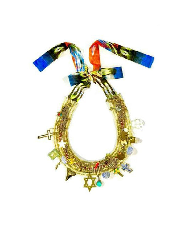 The Coexist FAB Collar Necklace