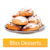 Nicquid Bliss Desserts