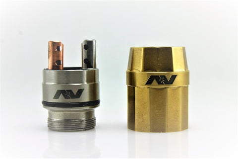 AVID LYFE BRASS WORKMAN COMPETITION MOD