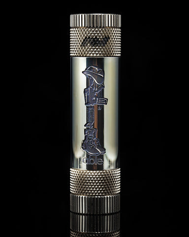AVID LYFE ABLE XL MECH MOD Limited Edition Soldier Sleeve