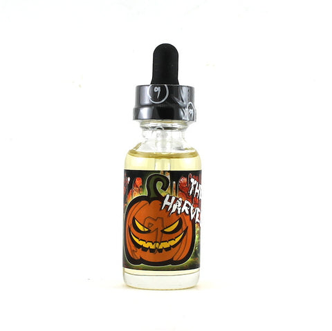 9 South Vapes - The Harvest