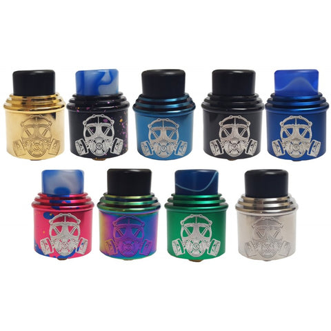 Armageddon Apocalypse Gen 2 RDA (Authentic)
