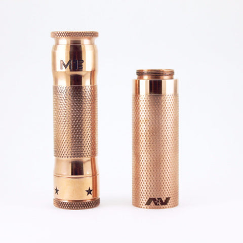 Avid Lyfe Copper Competition Mod (M1P5 Stacked)