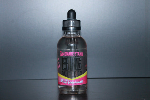 Big Bottle Co - Pink Lemonade