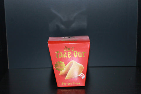 Vape Takeout - Fortune Cookie