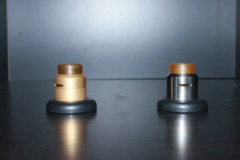 528 Custom Vapes - Goon LP (Low Profile) RDA