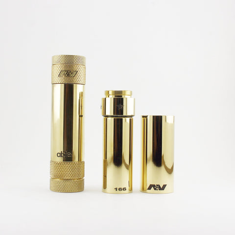 Avid Lyfe Able XL Stacked Mech Mod