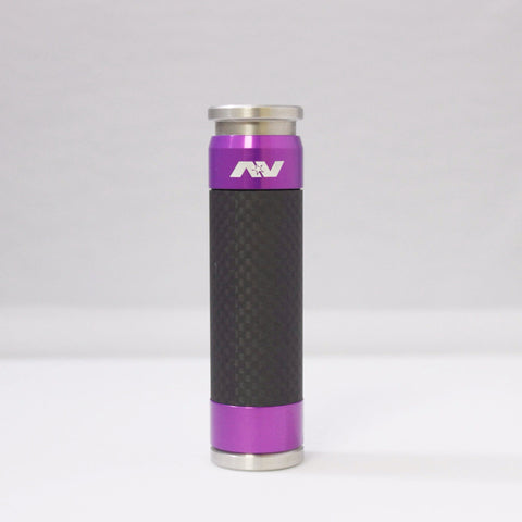 Avid Lyfe Purple Aluminum Able Mod (Authentic)