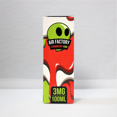 Air Factory - Strawberry Kiwi