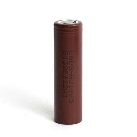 LG HG2 20A High Drain 3000mAh 18650 Battery
