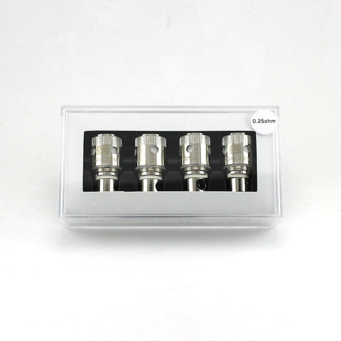Uwell Crown Replacement Sub Ohm Dual Coils 4/pk