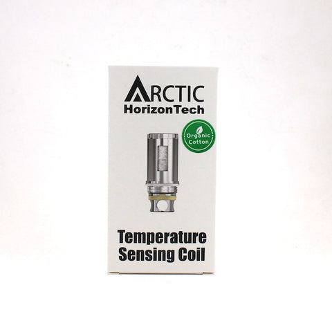 Horizon Tech Arctic Ni200 Temperature Sensing Coils 5/pk