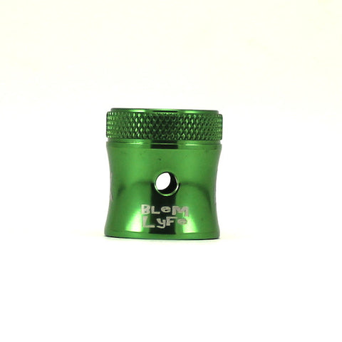 Avid Lyfe Blem Lyfe Captain Cap II (Green Apple) (Authentic)