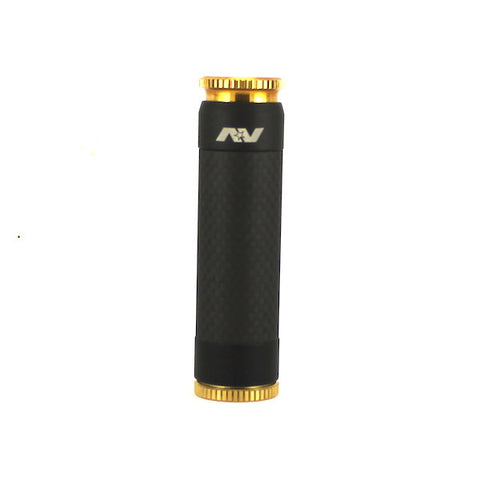 Avid Lyfe Aluminum Flattered Blem Lyfe Able Mod (Black) (Authentic)